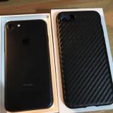 IPhone 7 256gb neverlocked - Telefon iPhone Apple, Negru