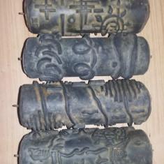 Rol/roluri decoratii antice cu suport burete,suport rol,REDUCERE,Rol de zugravit
