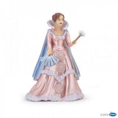 Regina zanelor roz - Figurina Papo