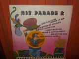 -Y- HIT PARADE 2   - DISC VINIL LP