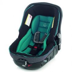 Scaun Auto - Landou Matrix Light 0-13 kg Verde
