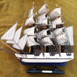 Macheta   corabie 2