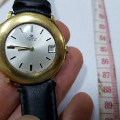 Lorenz Edox Swiss Made - Ceas de mana