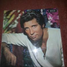 Tom Jones - Tom-Decca 1970 UK vinil vinyl - Muzica Pop