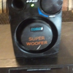 Super Woofer Comer SP2 6250 - Difuzor