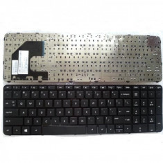 Tastatura laptop HP Pavilion 15-B cu rama