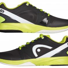 Nzzzo Team 2017 pantofi tenis UK 12 - Adidasi pentru Tenis