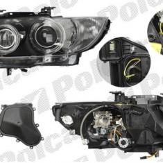 Far Bmw Seria 3 (E92/93) Coupe/Cabrio 09.2006- 03.2010 AL Automotive lighting fata dreapta daytime running light tip bec D1S+H8+H3