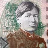 Bancnota 10 Lire Sterline / Pounds - SCOTIA, anul 2006 *cod 09 a.UNC - bancnota europa
