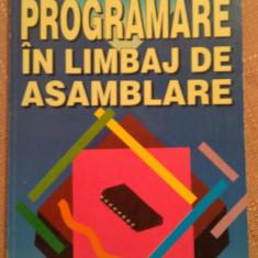 Programare In Limbaj De Asamblare - Gheorghe Musca, Teora