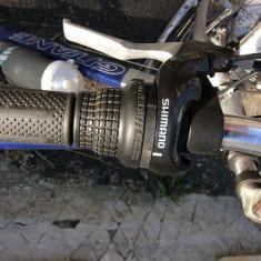 Bicicleta Gitane - Oregon - Bicicleta de oras Gitane, 23 inch, 20 inch, Numar viteze: 21