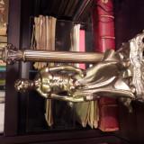 Hefaistos sau Vulcan statueta