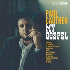 Paul Cauthen - My Gospel ( 1 VINYL ) - Muzica R&B