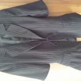 Deux-pieces office IVANA FASHION - Costum dama Ivana Fashion, Marime: 38, Culoare: Negru