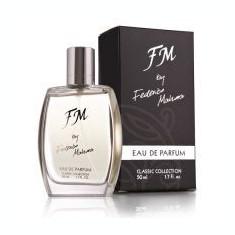Parfum FM cod 135 (BVLGARI - Aqua pour Homme) - Parfum barbati Bvlgari, Apa de parfum, 50 ml