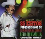 Beto Quintanilla - Cantandole a Mi Pueblo ( 3 CD )