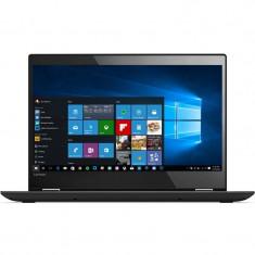 Laptop Lenovo Yoga 520-14IKB 14 inch Full HD Touch Intel Core i7-7500U 8GB DDR4 1TB HDD Windows 10 Black