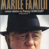 Maurice Druon - Marile familii (2 volume)