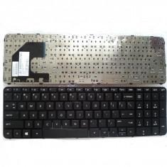 Tastatura laptop HP Pavilion 15-B023L cu rama
