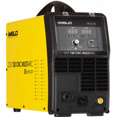 CUT 130 Multiarc CNC IWeld