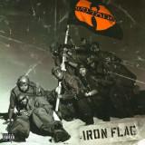 Wu-Tang Clan - Iron Flag ( 2 VINYL ) - Muzica Hip Hop