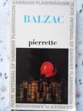 Pierrette - Balzac ,401223