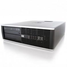 Calculatoare second hand HP Compaq 6200 Pro SFF, Intel Dual Core G860 - Sisteme desktop fara monitor HP, Fara sistem operare
