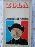 La Conquete De Plassans - Zola ,401238