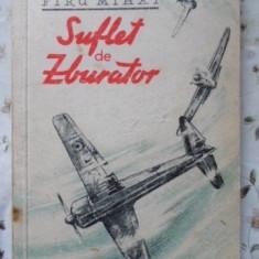 Suflet De Zburator - Firu Mihai, 401240