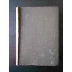 GHEORGHE NEDICI - ISTORIA VANATOAREI SI A DREPTULUI DE VANATOARE {1940}