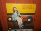 -Y- LUCIA ALTIERI   DISC VINIL LP