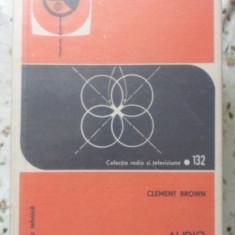 Audio Intrebari Si Raspunsuri - Clement Brown, 401387 - Carti Electrotehnica