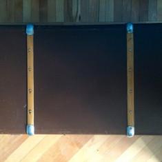 Valiza/Geamantan de carton