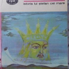 Istoria Lui Stefan Cel Mare - N. Iorga, 401273 - Istorie