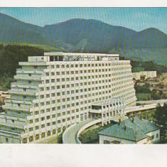 Bnk cp Sangeorz Bai - Hotelul Hebe - circulata - marca fixa, Printata