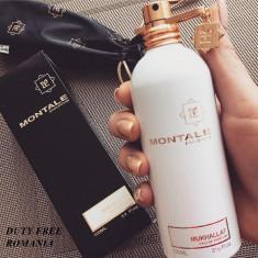 Parfum Original Montale Mukhallat Unisex EDP 100 ml - Parfum unisex, Apa de parfum