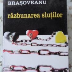 Razbunarea Slutilor - Rodica Ojog-brasoveanu, 401421 - Carte politiste