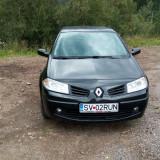 Renault Megane 2 Sedan, An Fabricatie: 2007, Benzina, 170000 km, 1600 cmc