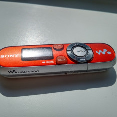 Sony mp3 NWZ-B143F 4gb - MP3 player
