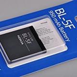 Vand baterie Originala Nokia BL-5F!!!, Alt model telefon Nokia, Li-polymer
