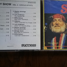 Muzica Country Altele, CD