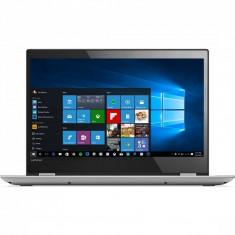 Laptop Lenovo Yoga 520-14IKB 14 inch Full HD Touch Intel Core i3-7100U 4GB DDR4 1TB HDD Windows 10 Grey