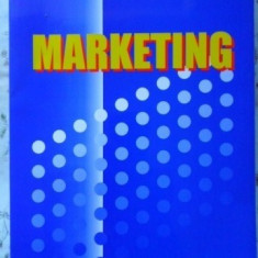 Marketing - Mariana Juganaru, 401320 - Carte Marketing