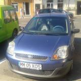 Ford Fiesta, An Fabricatie: 2006, Benzina, 37000 km, 1300 cmc