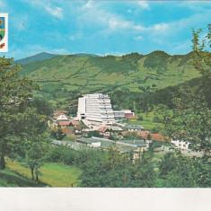 bnk cp Sangeorz Bai - Hotel balnear Hebe - circulata