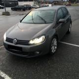 Volkswagen Golf, An Fabricatie: 2012, Motorina/Diesel, 101251 km, 2 cmc