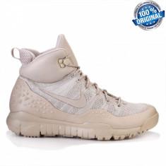 Ghete ORIGINALE 100% NIKE Nike Lupinek Flyknit din germania nr 42 - Adidasi barbati Nike, Culoare: Din imagine