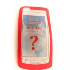 Husa Silicon Samsung I8910 Rosie BULK - Husa Telefon