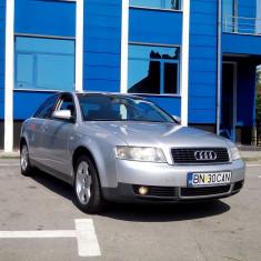 Audi A4 B6 2002 1.9TDI 74kw (101 CP), Motorina/Diesel, 259000 km, 1896 cmc