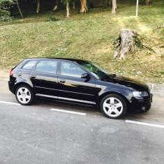Vând Audi a3, An Fabricatie: 2005, Motorina/Diesel, 282716 km, 2000 cmc